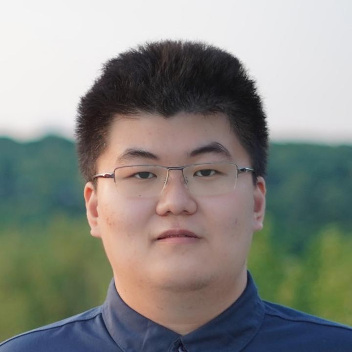 Xiaozhi Wang